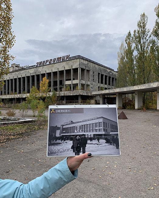 009 IMG 6119k - Yüzyılın Felaketi: Çernobil