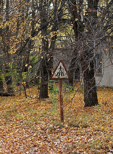015 995A1717 - Yüzyılın Felaketi: Çernobil