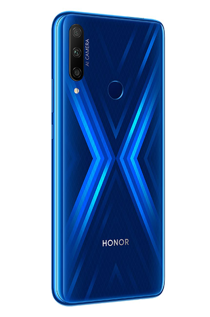 1574233510 H7 - İnceleme: HONOR 9X