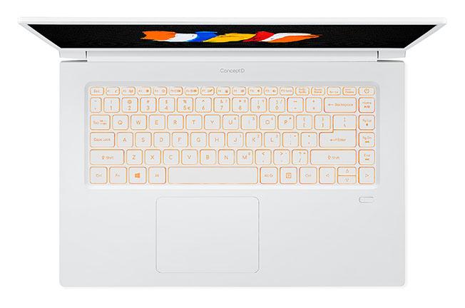 ConceptD 5 CN515 51 04 - İnceleme: Acer ConceptD 5