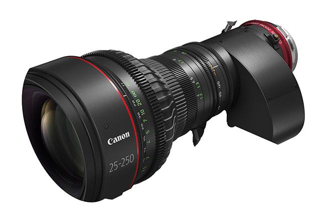 1588752586 Canon ZOOM LENS CN10X25 IAS S FSL - Canon EOS C300 Mark III