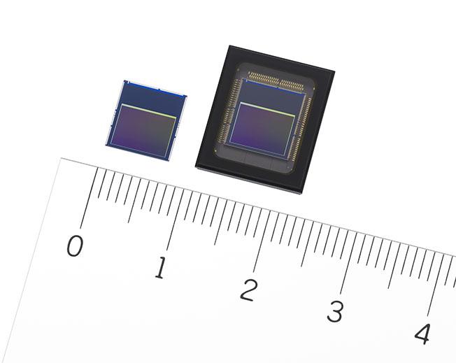 1589542457 IMX500 501 - Sony'den Yapay Zekalı Akıllı Görüntü Sensörleri