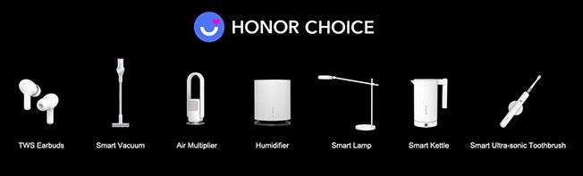 1589891000 honor choice - HONOR, akıllı yaşam stratejisi kapsamında yeni ürünlerini tanıttı