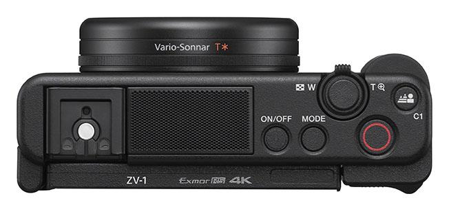 zv1 1 - Sony ZV-1