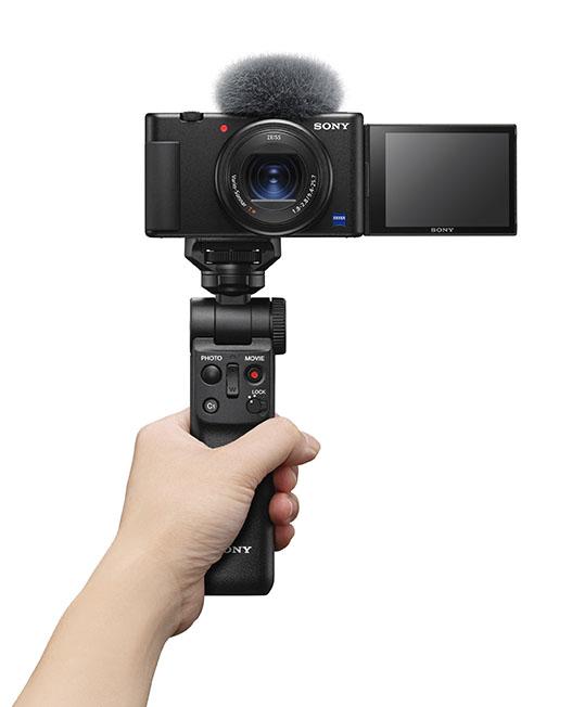 zv1 2 - Sony ZV-1