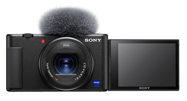 zv1 3 - Sony ZV-1