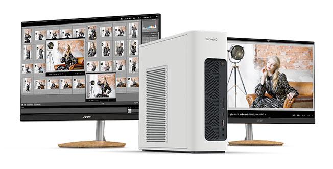 1592919050 ConceptD 100 - İçerik Üreticilerine Özel Yeni ConceptD Serisi