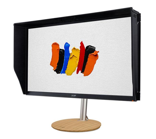 1592919072 ConceptD CM3271K Standard 03 - İçerik Üreticilerine Özel Yeni ConceptD Serisi