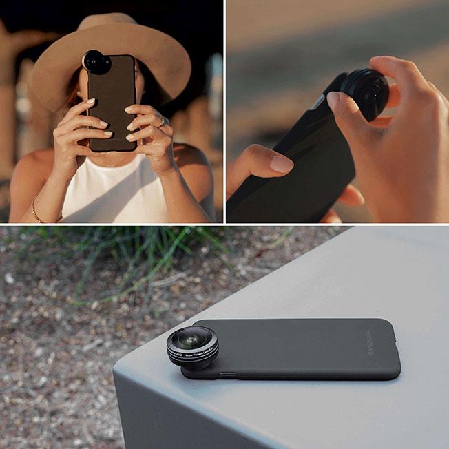 Balıkgözü lens - SANDMARC Cep Telefonu Aksesuarları Nar Teknoloji'de…