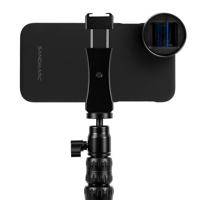 SANDMARC Pole Film Edition - SANDMARC Cep Telefonu Aksesuarları Nar Teknoloji'de…