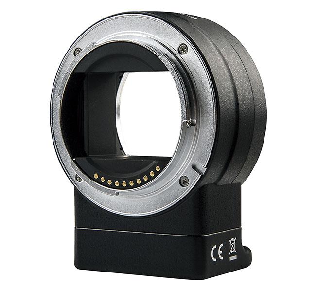 foto2 - İnceleme: Viltrox NF-E1 Adaptör