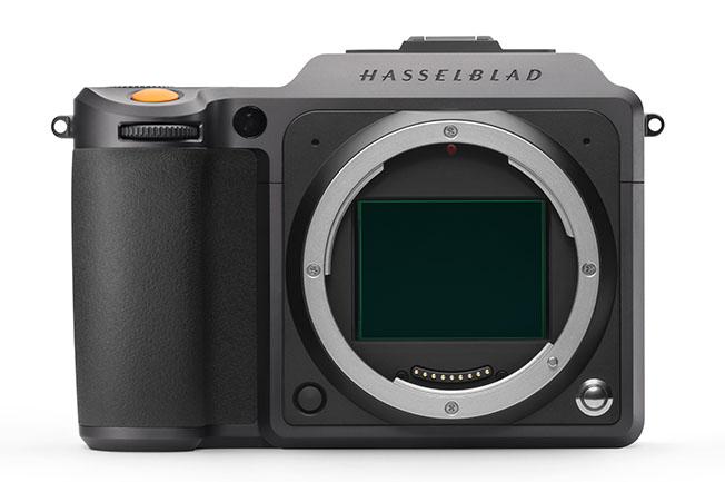 hass1 - İnceleme: Hasselblad X1D II 50C
