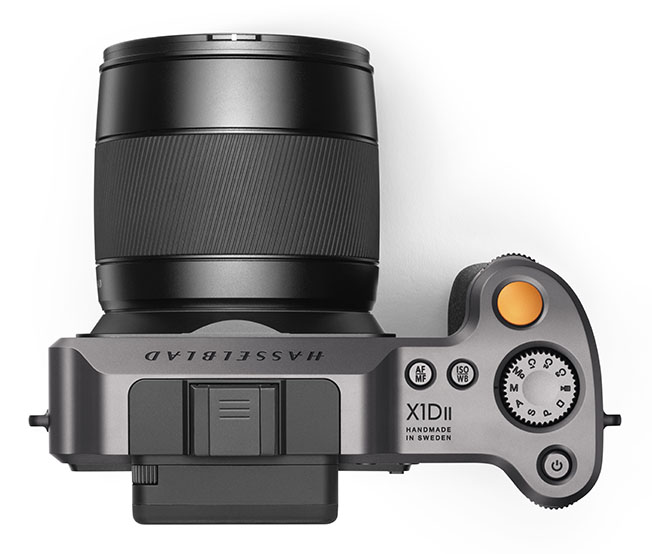 hass3 - İnceleme: Hasselblad X1D II 50C