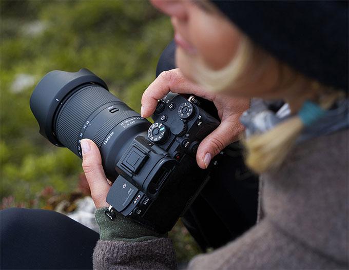 t02 - Tamron 28-200mm f/2.8-5.6 Di III RXD