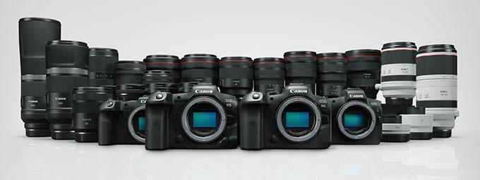 1594301196 EOS R5 EOS R6 camera shot without EOS Ra - Canon EOS R5 ve EOS R6 tanıtıldı