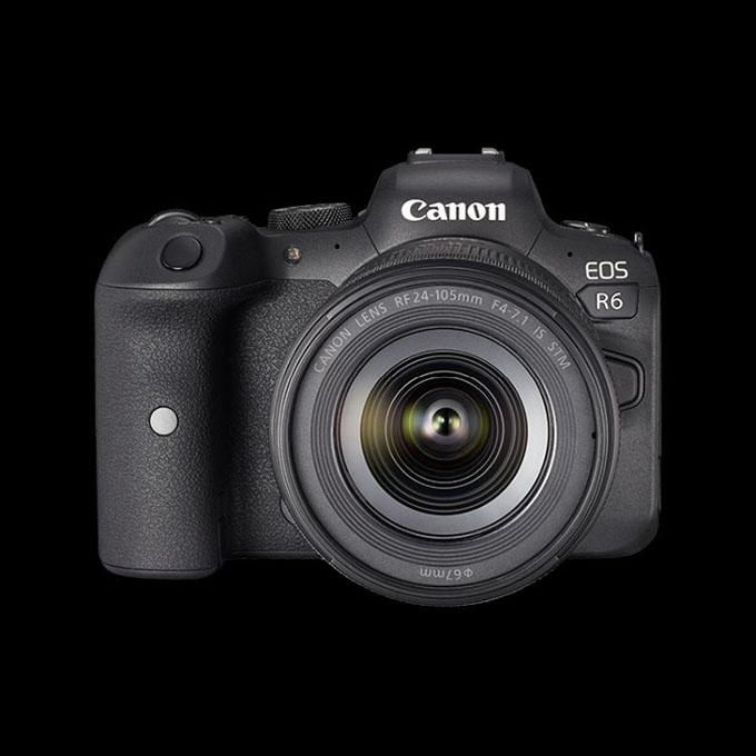 1594301196 EOS R6 RF24 105mm EOS R system - Canon EOS R5 ve EOS R6 tanıtıldı