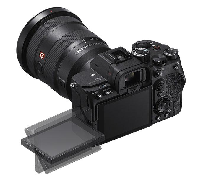 1595999795 A7S III LCDs - Sony a7S III