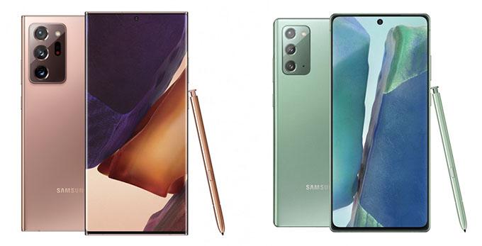 1596638652 Press Release Canvas Image - Samsung Galaxy Note20 Serisi