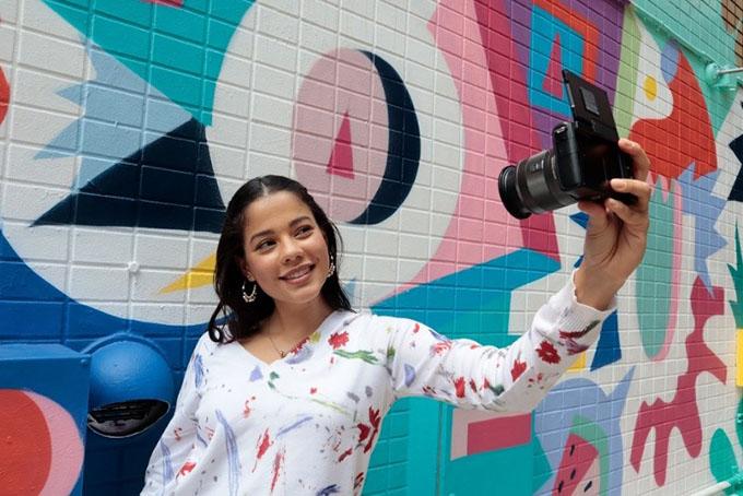 Canon FreeYourStory Gorsel 240820 - Canon Yeni Nesil Hikaye Anlatıcıları Arıyor