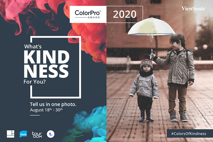Colorpro Award Contest_KV