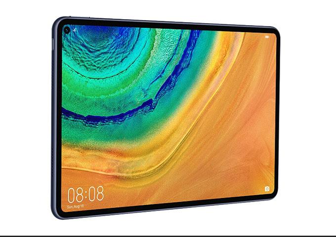 MPpro - İnceleme: Huawei MatePad Pro