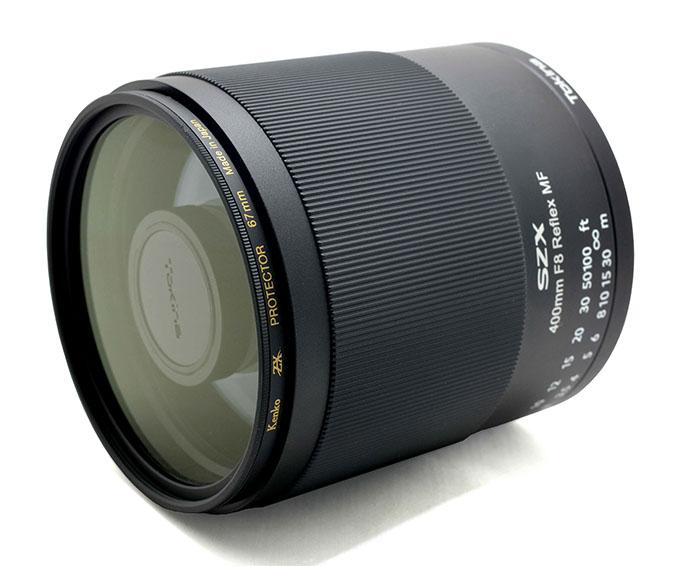 SZX 400mm - Tokina SZX 400mm f/8