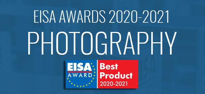 eisa2021 - EISA Ödülleri 2020-21 Açıklandı