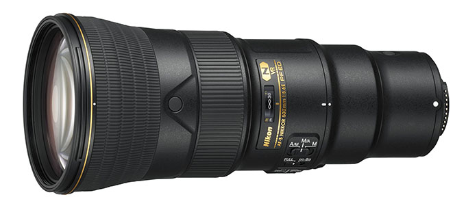 002 AFS 500E PF ED VR angle2.high  - İnceleme: Nikon AF-S NIKKOR 500mm f/5.6E PF ED VR
