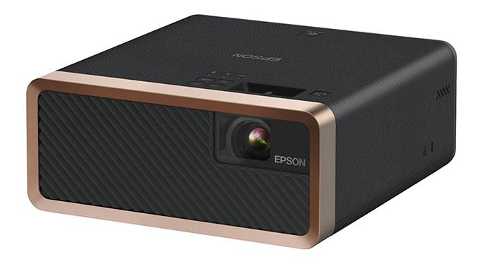 008 EPSON EF 100B görsel 1 - İnceleme: Epson EF-100B Projeksiyon