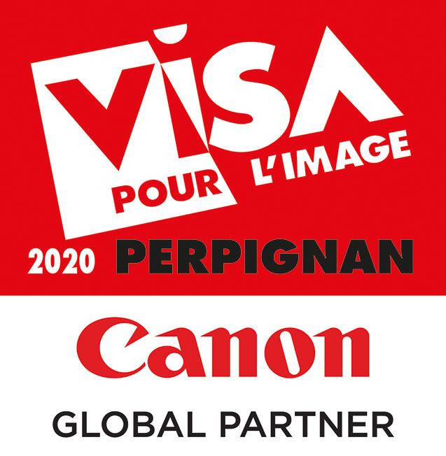 1598867776 Visa Canon 2020 - Visa pour l'Image 2020 Bu Yıl Online Düzenleniyor