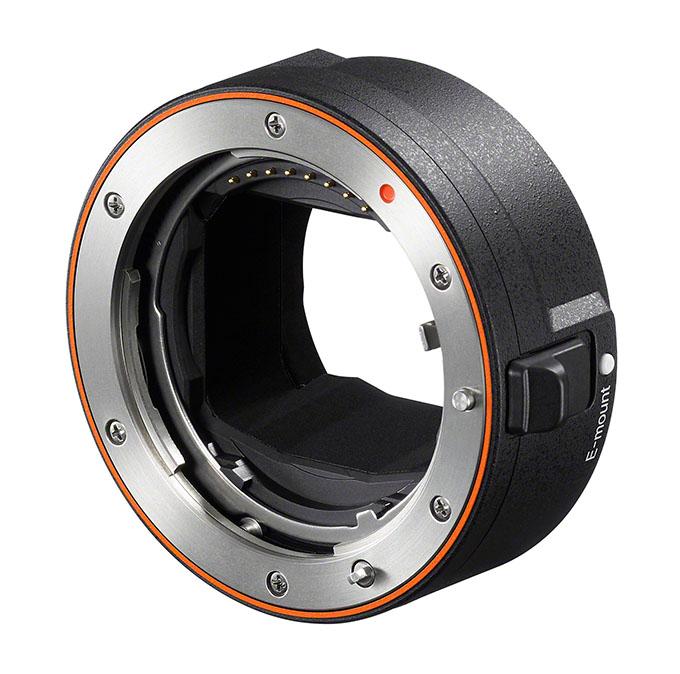 1599549470 LA EA5  3  - Sony'den Yeni Lens Adaptörü