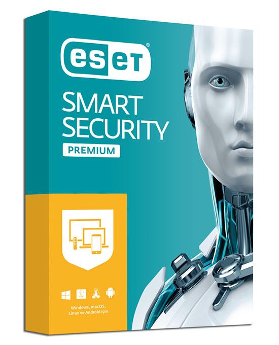 ESET Smart Security Premium - Fotoğraflarınız güvende mi?