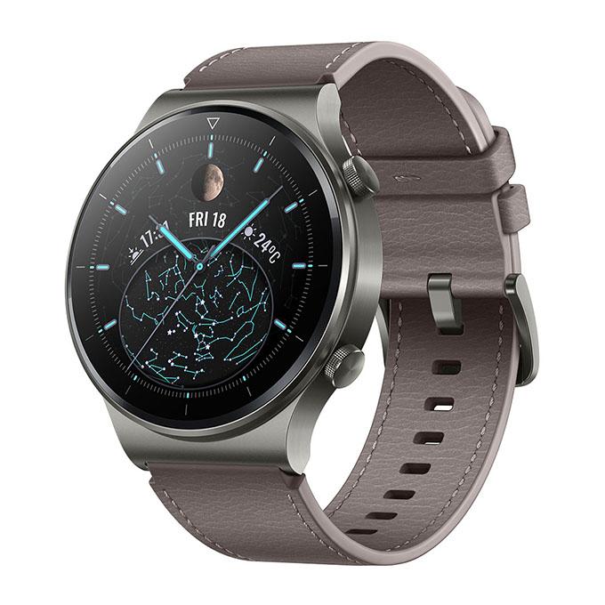 Huawei Watch GT 2 Pro Klasik - Huawei Watch GT 2 Pro