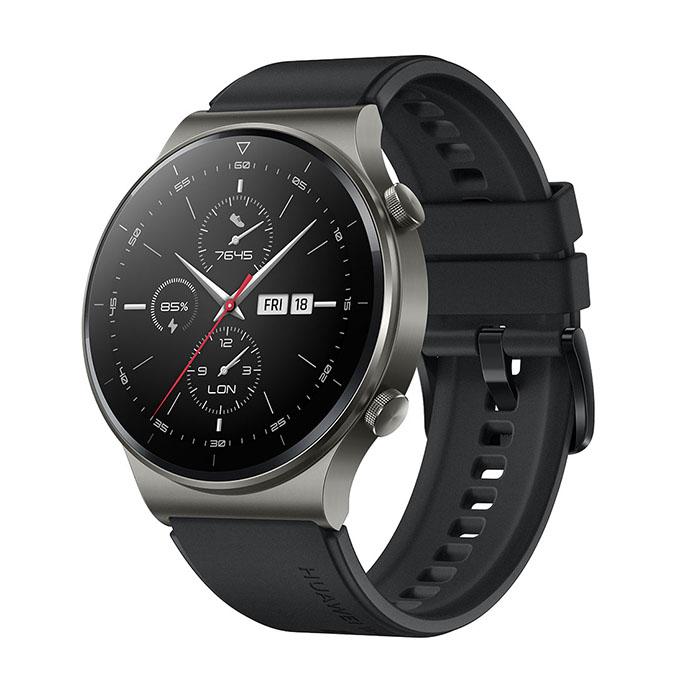 Huawei Watch GT 2 Pro Sport - Huawei Watch GT 2 Pro