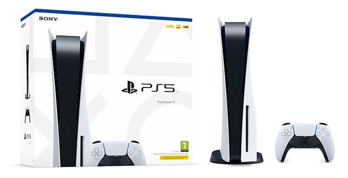 PlayStation5 - PlayStation 5 yıl sonunda geliyor!