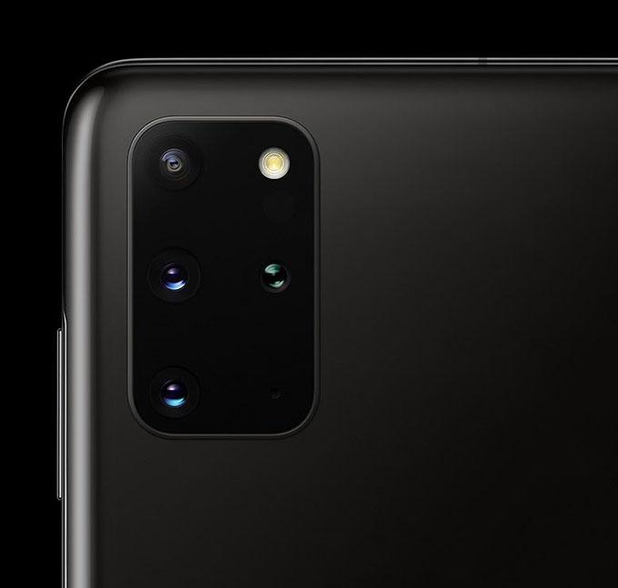 galaxy s20 highlights design plus black 01 - İnceleme: Samsung Galaxy S20+