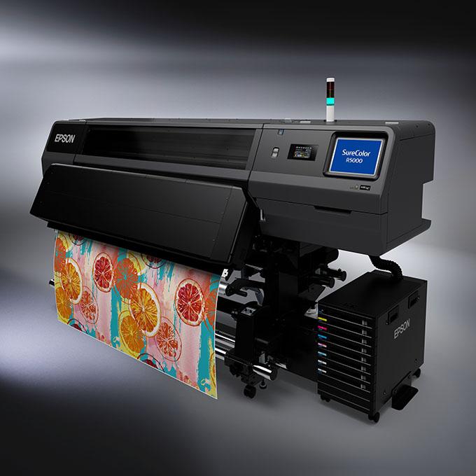 1601641142 a1234 productpicture hires en int surecolor sc r5000 drama left hardlighting black w media - Reçine mürekkepli geniş format yazıcı
