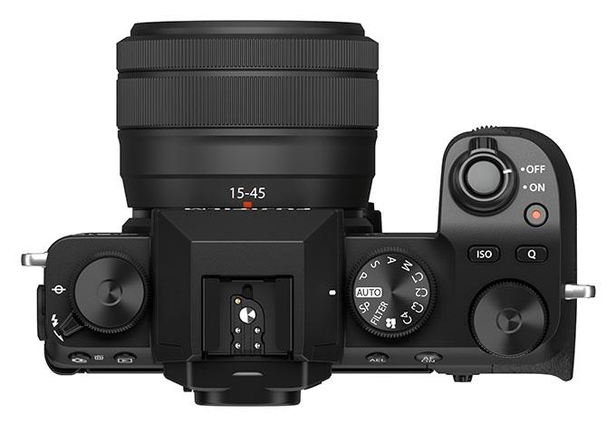 1603182869 Fujifilm X S10  2  - Fujifilm X-S10