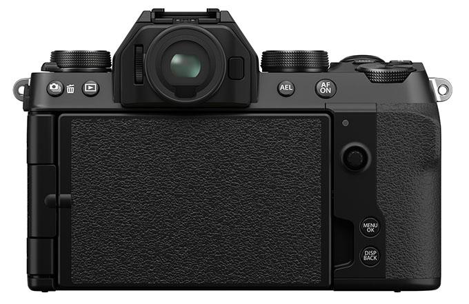 1603182884 Fujifilm X S10  5  - Fujifilm X-S10