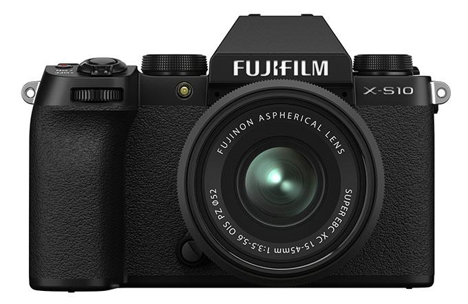 1603183017 Fujifilm X S10  6  - Fujifilm X-S10