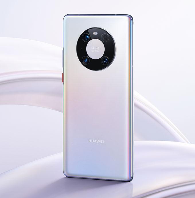 1603375924 Huawei Mate 40 Serisi  2  - HUAWEI Mate 40 Serisi Tanıtıldı
