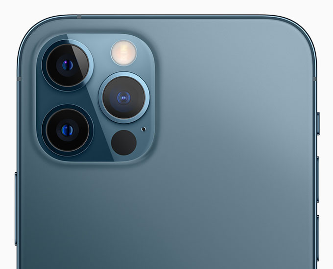 Apple iphone12pro back camera 10132020 - Apple iPhone 12 Pro ve iPhone 12 Pro Max