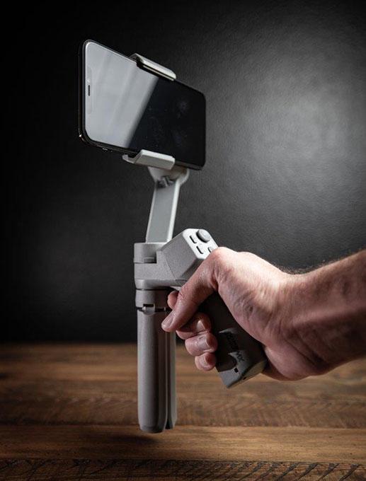 MOZA Mini MX 3 - Moza Gimbal ve Aksesuarları Nar Teknoloji'de…