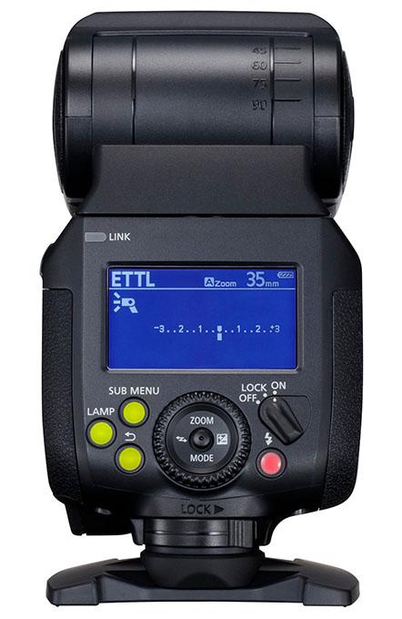 el 1 onew bck a5b766d4d8c347dc94b6a2f624a3c0dc - Canon Speedlite EL-1