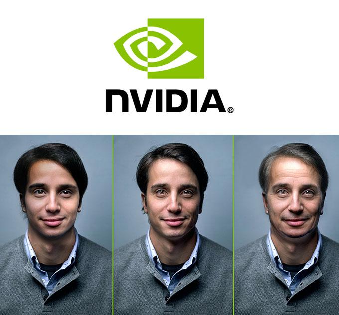 nvidia - Adobe Photoshop ve NVIDIA'nın Yapay Zeka İşbirliği