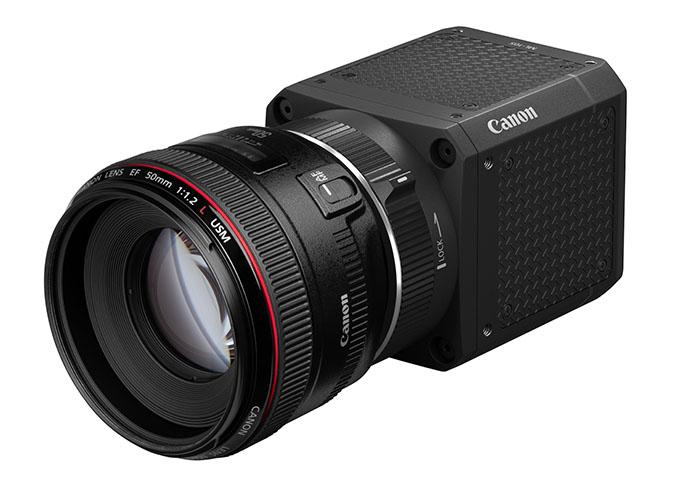 ML 105 EF ML 100 EF EF L164 FSL 04 - Canon ML-105 Kamera