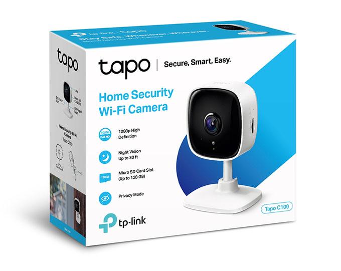 Tapo-C100