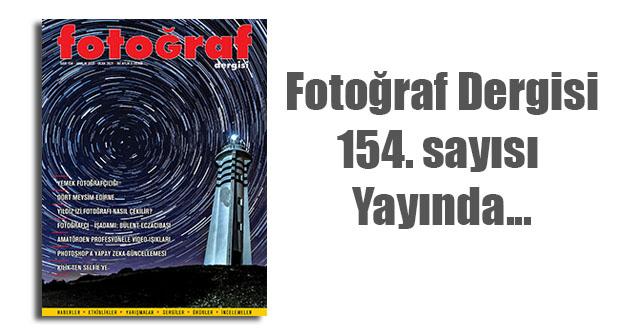 fd154 web - Fotoğraf Dergisi'nin 154. sayısı yayında…