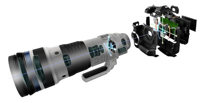 lenses ez m1540 pro e m1x white 5axis  productadd 003 img 1200 - Olympus 150-400mm satışa çıkıyor