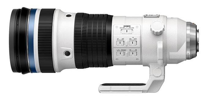 lenses ez m1540 pro white  product 092 img 1200 - Olympus 150-400mm satışa çıkıyor